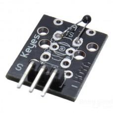 Perličkový teplotní senzor, KY-013