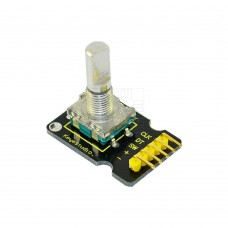 Rotační encoder s tlačítkem, KY040