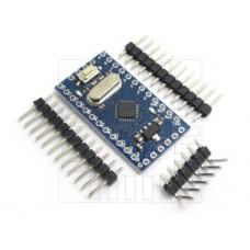Arduino PRO MINI, ATmega168, 8MHz, 3.3V