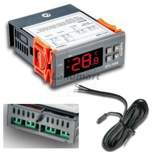 Digitální termostat STC-1000, -50°C ~ +99°C